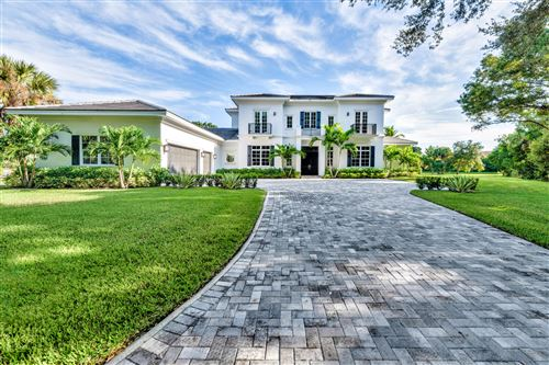 Photo of 8056 Native Dancer Road E, Palm Beach Gardens, FL 33418 (MLS # RX-10581675)