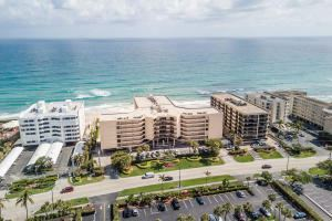 Photo of 3610 S Ocean Boulevard #105, South Palm Beach, FL 33480 (MLS # RX-10583675)