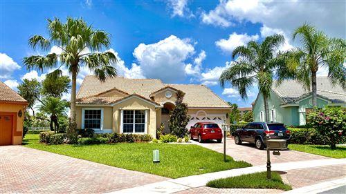 Photo of 23410 Torre Circle, Boca Raton, FL 33433 (MLS # RX-10626675)