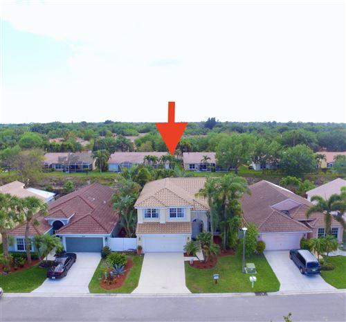 Photo of 8198 White Rock Circle, Boynton Beach, FL 33436 (MLS # RX-10674675)