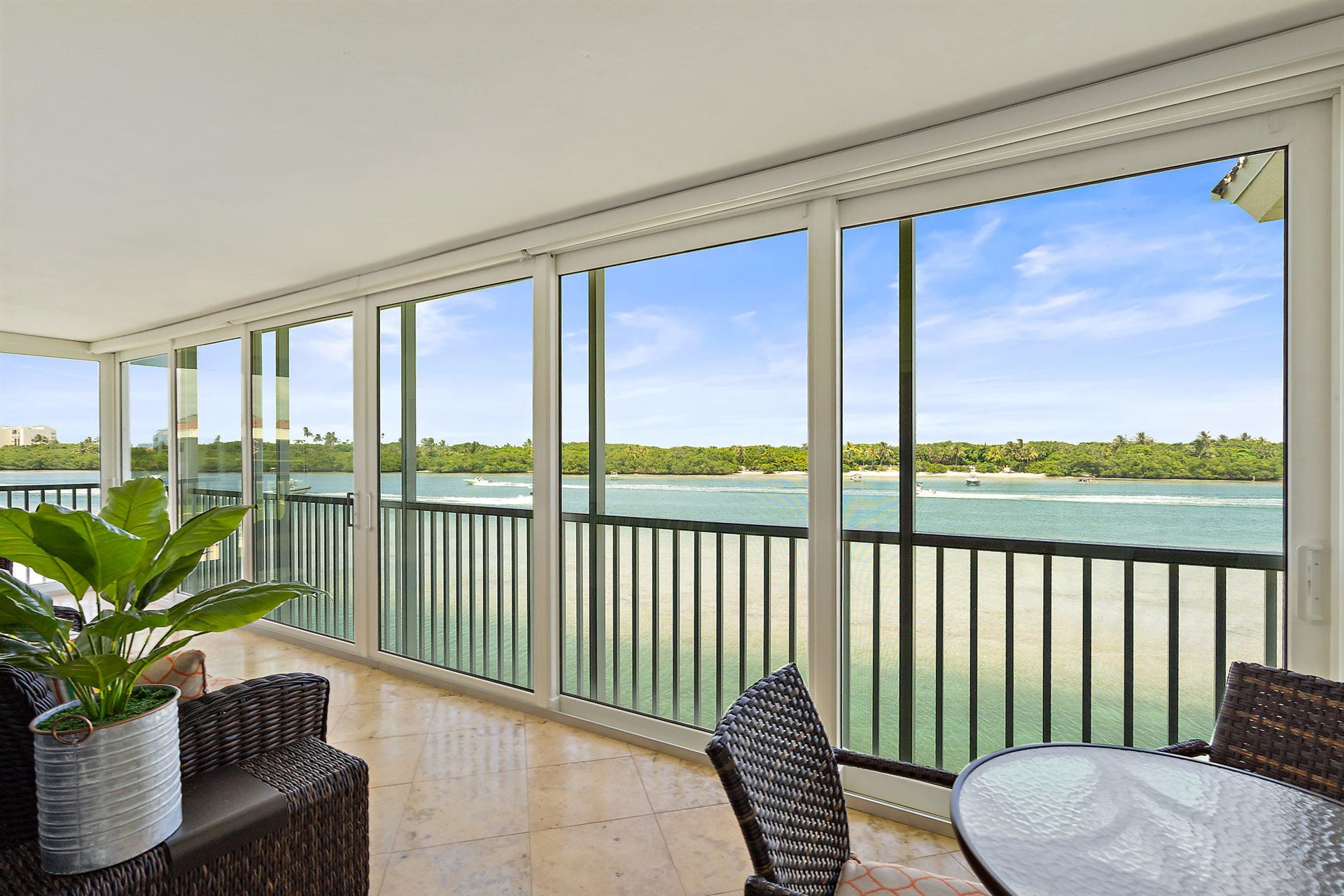 100 Waterway Road #E307, Tequesta, FL 33469 - #: RX-10637675