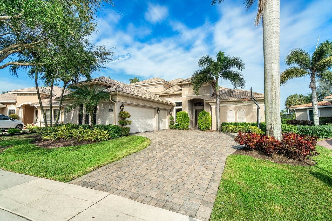 15994 Rosecroft Terrace, Delray Beach, FL 33446 - #: RX-10684675