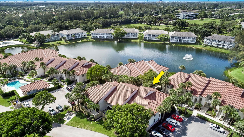 Photo of 224 Cypress Point Drive, Palm Beach Gardens, FL 33418 (MLS # RX-10730675)