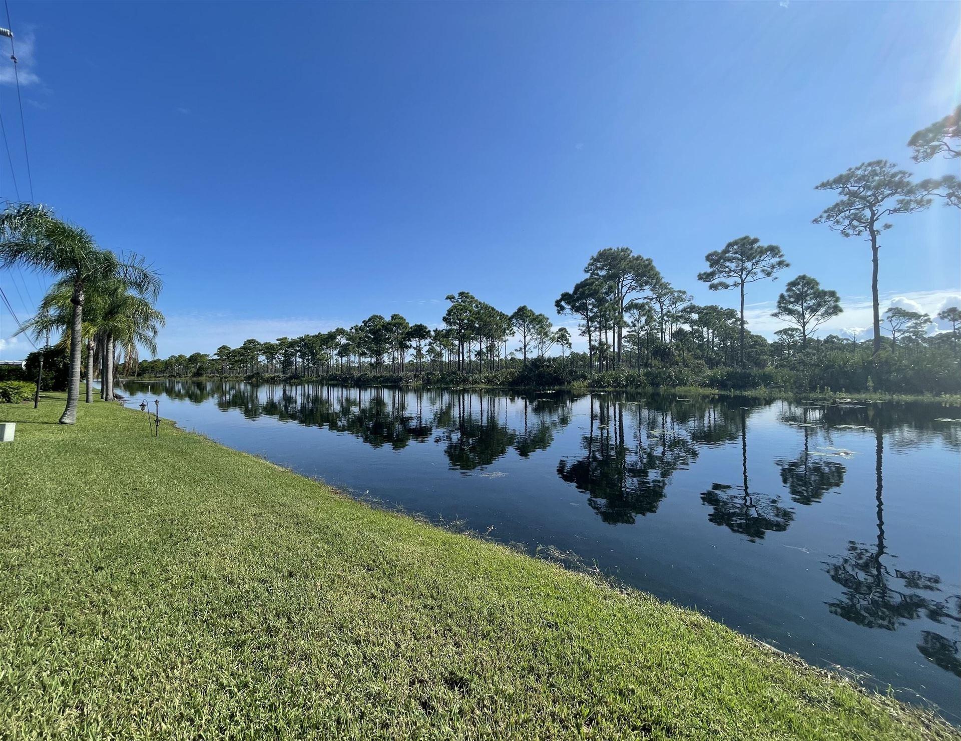 8404 Gallberry Circle, Port Saint Lucie, FL 34952 - #: RX-10745675