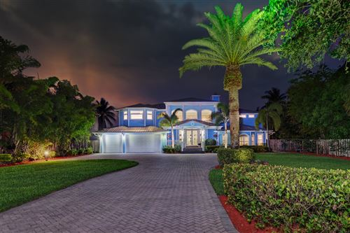 Photo of 2051 SE Riverside Drive, Stuart, FL 34996 (MLS # RX-10619676)