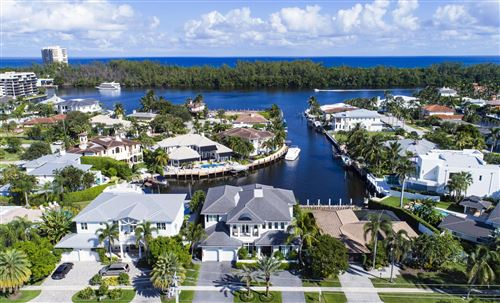 Photo of 3700 NE 6th Drive, Boca Raton, FL 33431 (MLS # RX-10625676)
