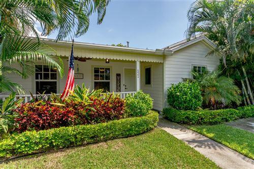 Foto de inmueble con direccion 521 33rd Street West Palm Beach FL 33407 con MLS RX-10640676