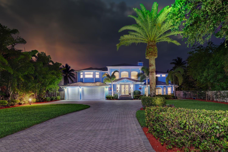 2051 SE Riverside Drive, Stuart, FL 34996 - #: RX-10619676