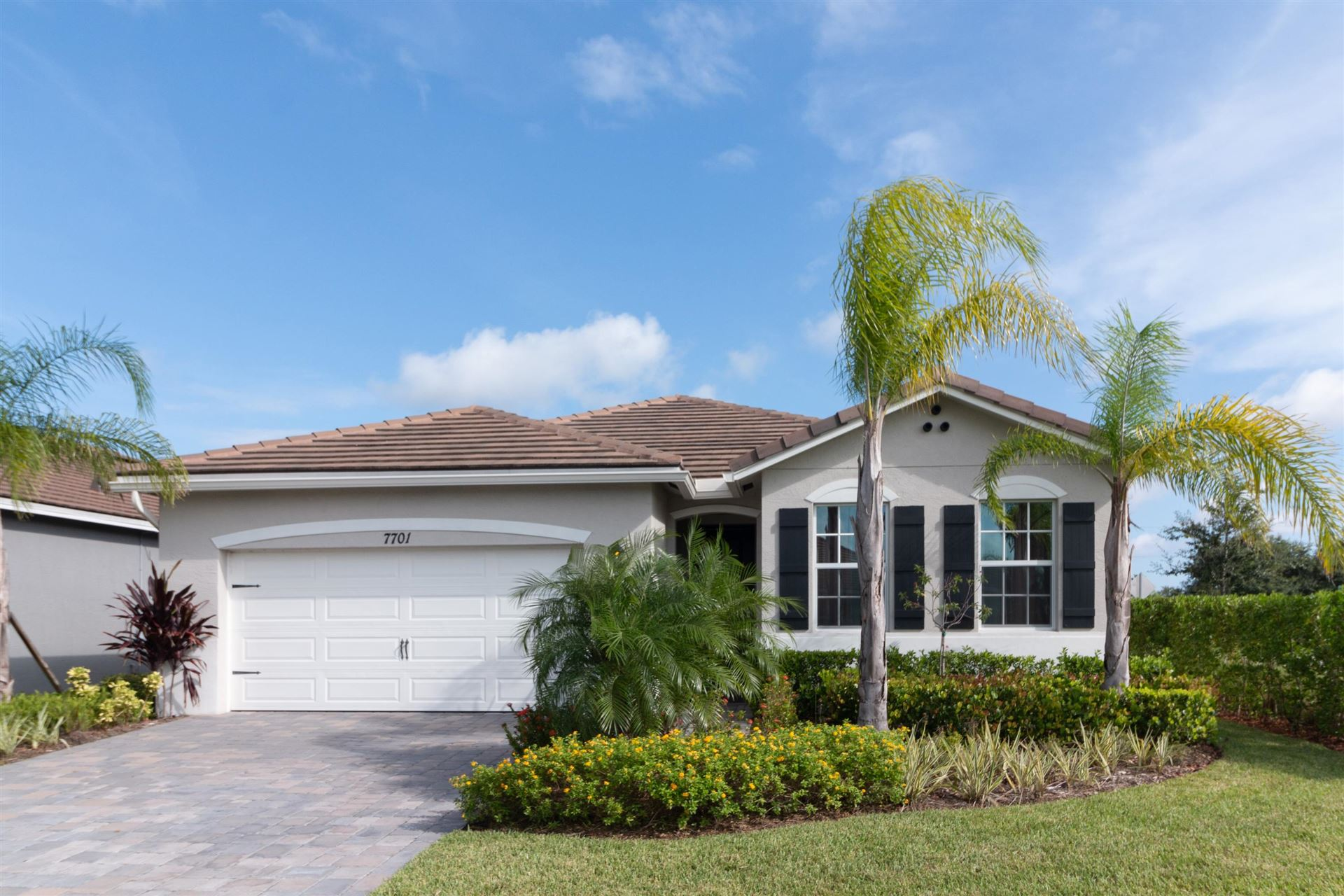 Photo of 7701 SW Harbor Cove Drive, Stuart, FL 34997 (MLS # RX-10643676)