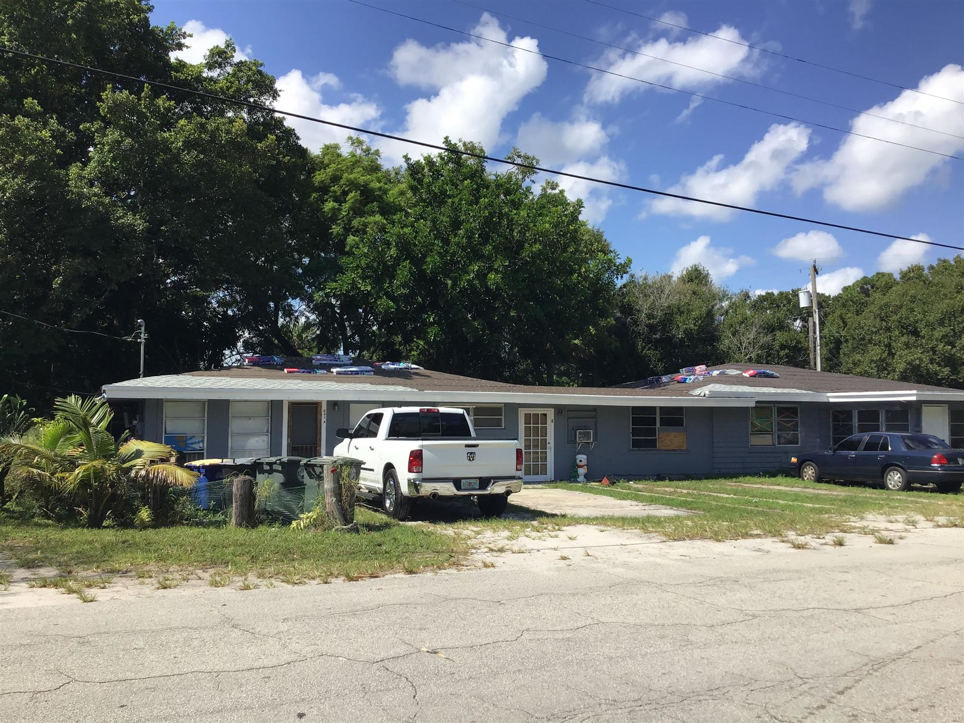 621 S 17th Street, Fort Pierce, FL 34950 - #: RX-10662676
