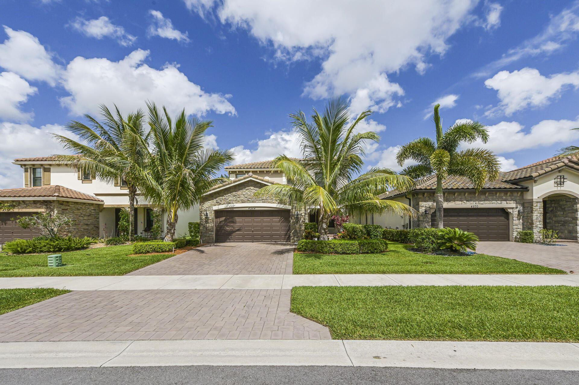 4564 Willow Run Way, Lake Worth, FL 33467 - MLS#: RX-10717676