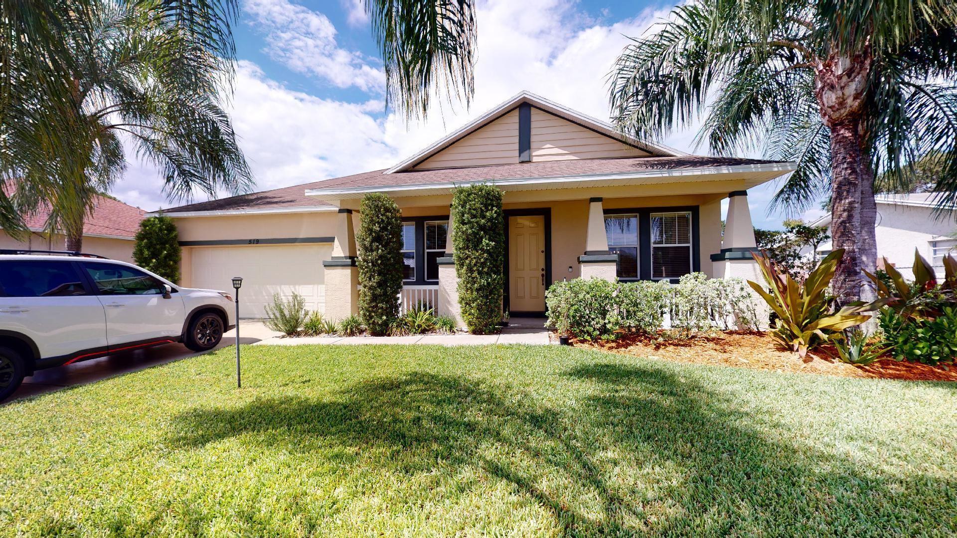 519 SE Maple Terrace, Port Saint Lucie, FL 34983 - #: RX-10747676