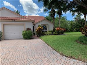 Photo of 7940 Sandy Pointe Drive, Delray Beach, FL 33446 (MLS # RX-10561677)