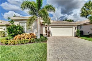 Photo of 6647 Capistrano Beach Trail, Delray Beach, FL 33446 (MLS # RX-10572677)