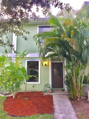 Foto de inmueble con direccion 781 Hill Drive #B West Palm Beach FL 33415 con MLS RX-10634677