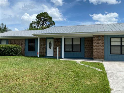 Photo of 1454 SW Thelma Street, Palm City, FL 34990 (MLS # RX-10637677)