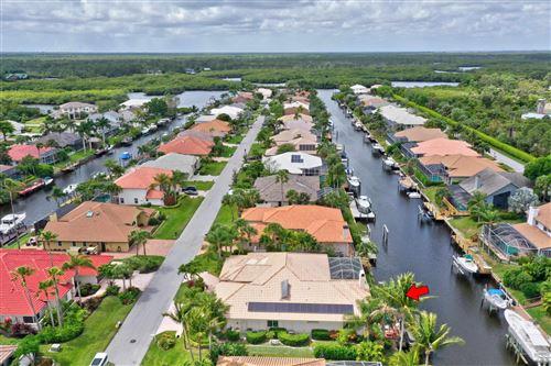 Photo of 8809 SE Water Oak Place, Tequesta, FL 33469 (MLS # RX-10666677)