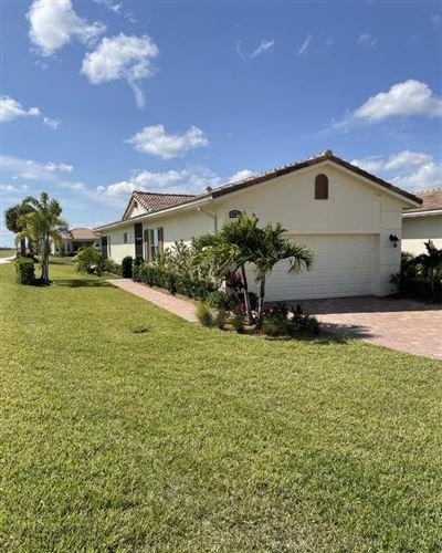 Photo of 21008 SW Modena Way, Port Saint Lucie, FL 34986 (MLS # RX-10718677)