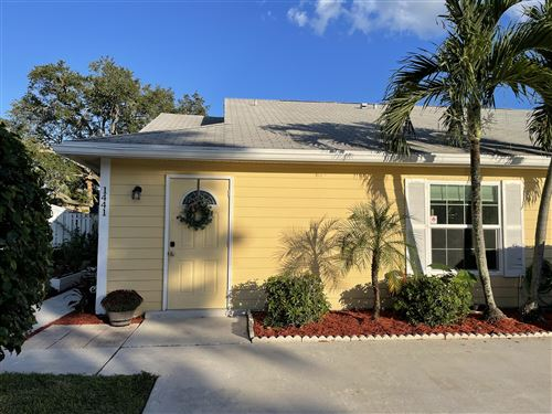 Photo of 1441 Royal Forest Court, West Palm Beach, FL 33406 (MLS # RX-10753677)