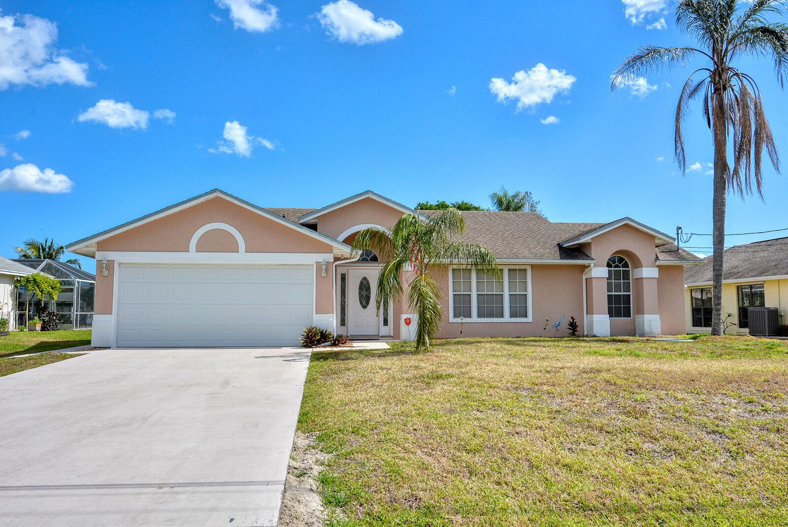 3087 SE Galt Circle, Port Saint Lucie, FL 34984 - #: RX-10706677