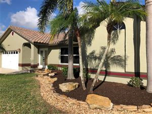 Photo of 4954 NW 47th Avenue, Coconut Creek, FL 33073 (MLS # RX-10506678)