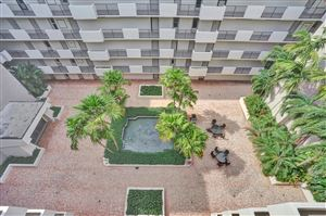 Photo of Listing MLS rx in 145 S Ocean Avenue #819 Palm Beach Shores FL 33404