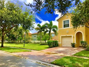 Photo of 4460 Lake Lucerne Circle, West Palm Beach, FL 33409 (MLS # RX-10554678)