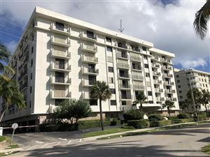 Photo of 145 Ocean Avenue #801, Palm Beach Shores, FL 33404 (MLS # RX-10566678)