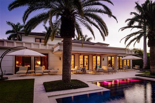 Photo of 273 Tangier Avenue, Palm Beach, FL 33480 (MLS # RX-10570678)