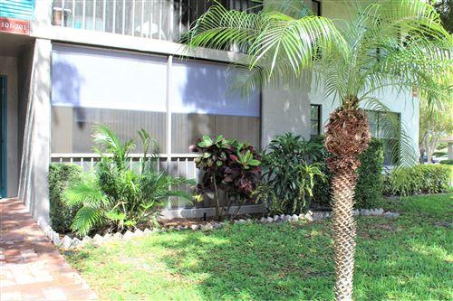 Photo of 9875 Pineapple Tree Drive #101, Boynton Beach, FL 33436 (MLS # RX-10694678)