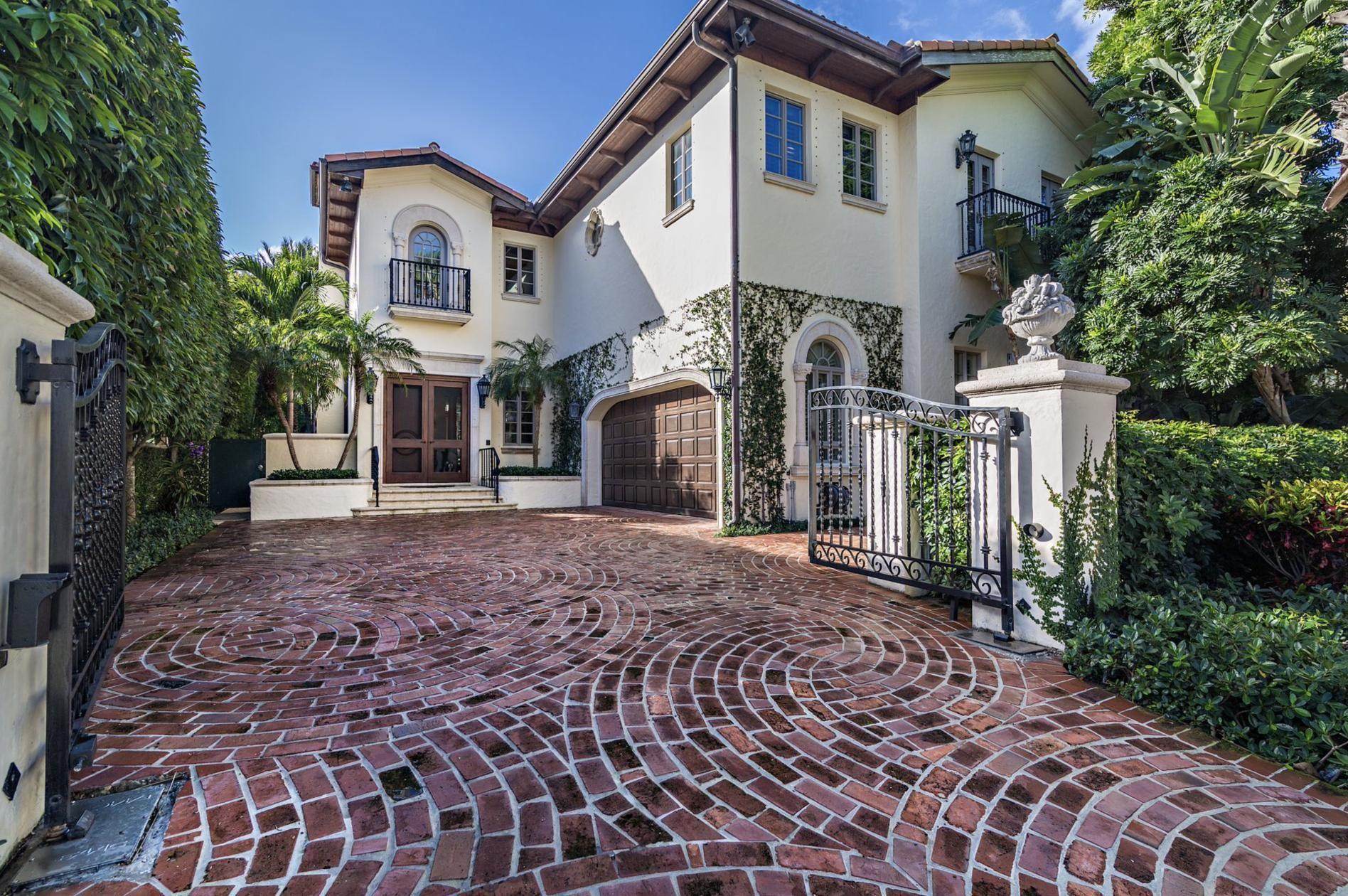 444 Brazilian Avenue, Palm Beach, FL 33480 - #: RX-10592678