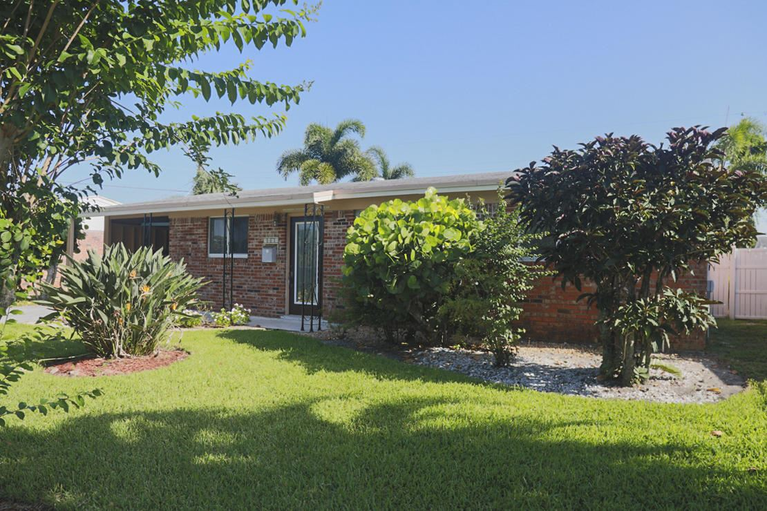 3853 Florida Boulevard, Palm Beach Gardens, FL 33410 - #: RX-10633678