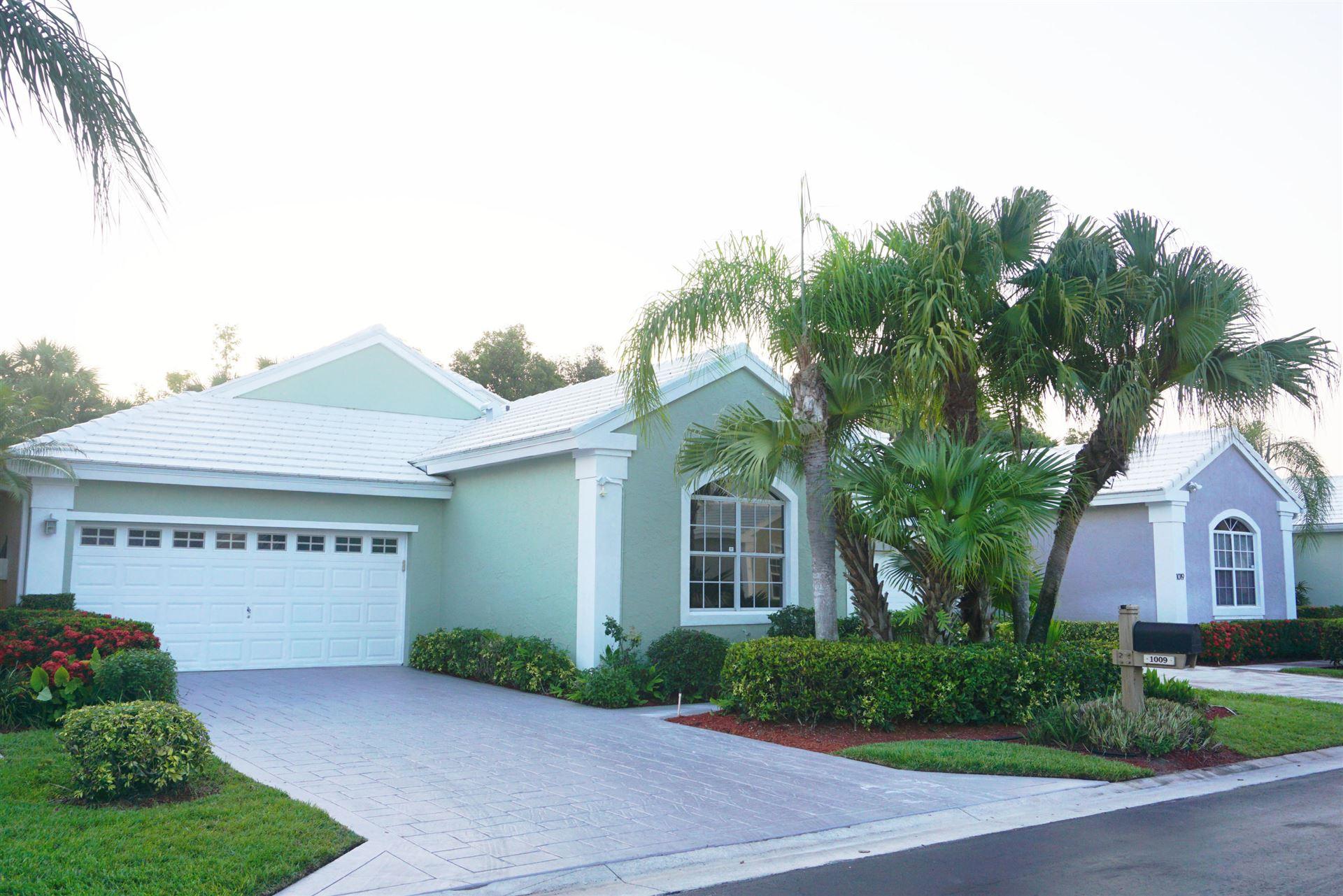 1009 Lytham Court, West Palm Beach, FL 33411 - #: RX-10634678