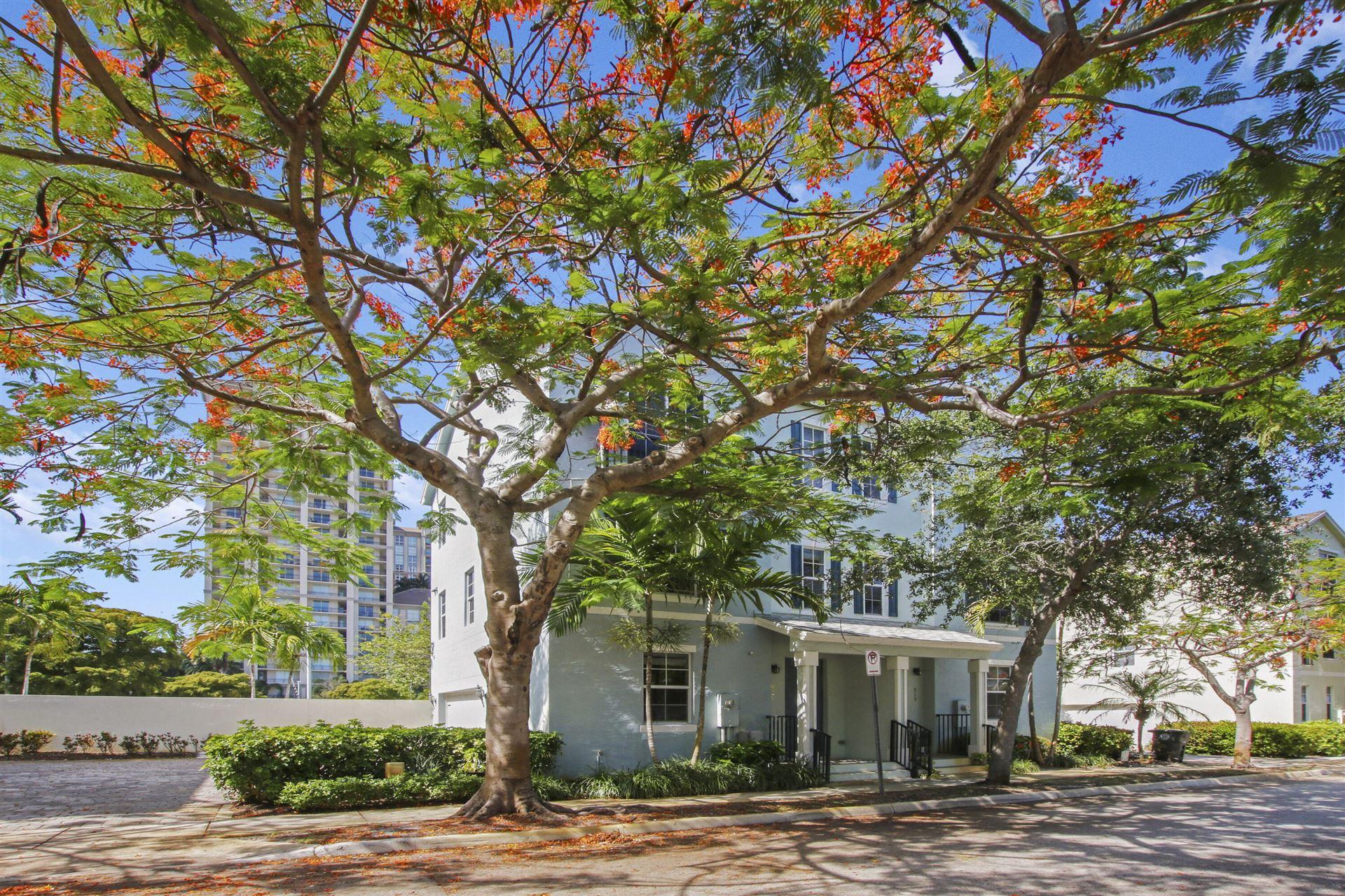 521 M Street, West Palm Beach, FL 33401 - MLS#: RX-10719678