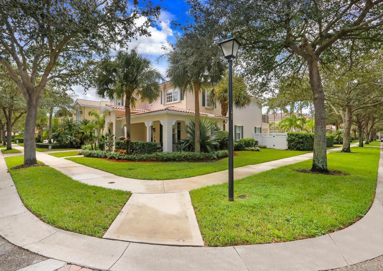Photo of 156 Savona Drive, Jupiter, FL 33458 (MLS # RX-10746678)
