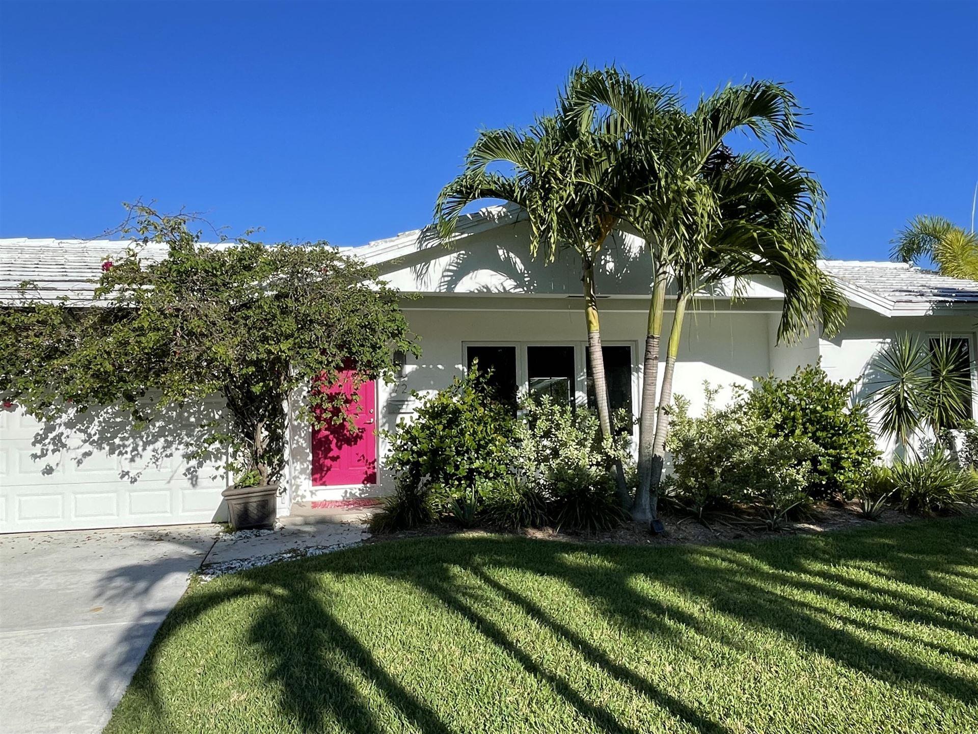 72 SW 10th Avenue, Boca Raton, FL 33486 - #: RX-10748678