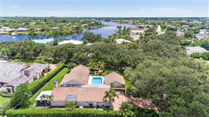Photo of 18529 SE Heritage Oaks Lane, Tequesta, FL 33469 (MLS # RX-10552679)
