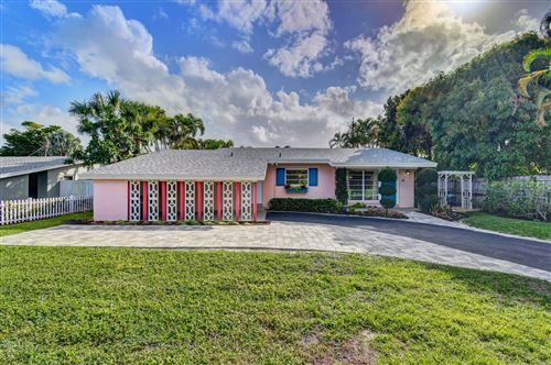 Photo of 10 NE 22nd Street, Delray Beach, FL 33444 (MLS # RX-10577679)
