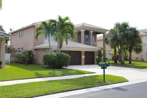Foto de inmueble con direccion 2237 Ridgewood Circle Royal Palm Beach FL 33411 con MLS RX-10663679