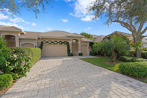 Photo of 12008 SE Birkdale Run, Tequesta, FL 33469 (MLS # RX-10680679)