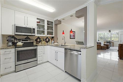 Photo of 2825 SW 22nd Avenue #102, Delray Beach, FL 33445 (MLS # RX-10715679)
