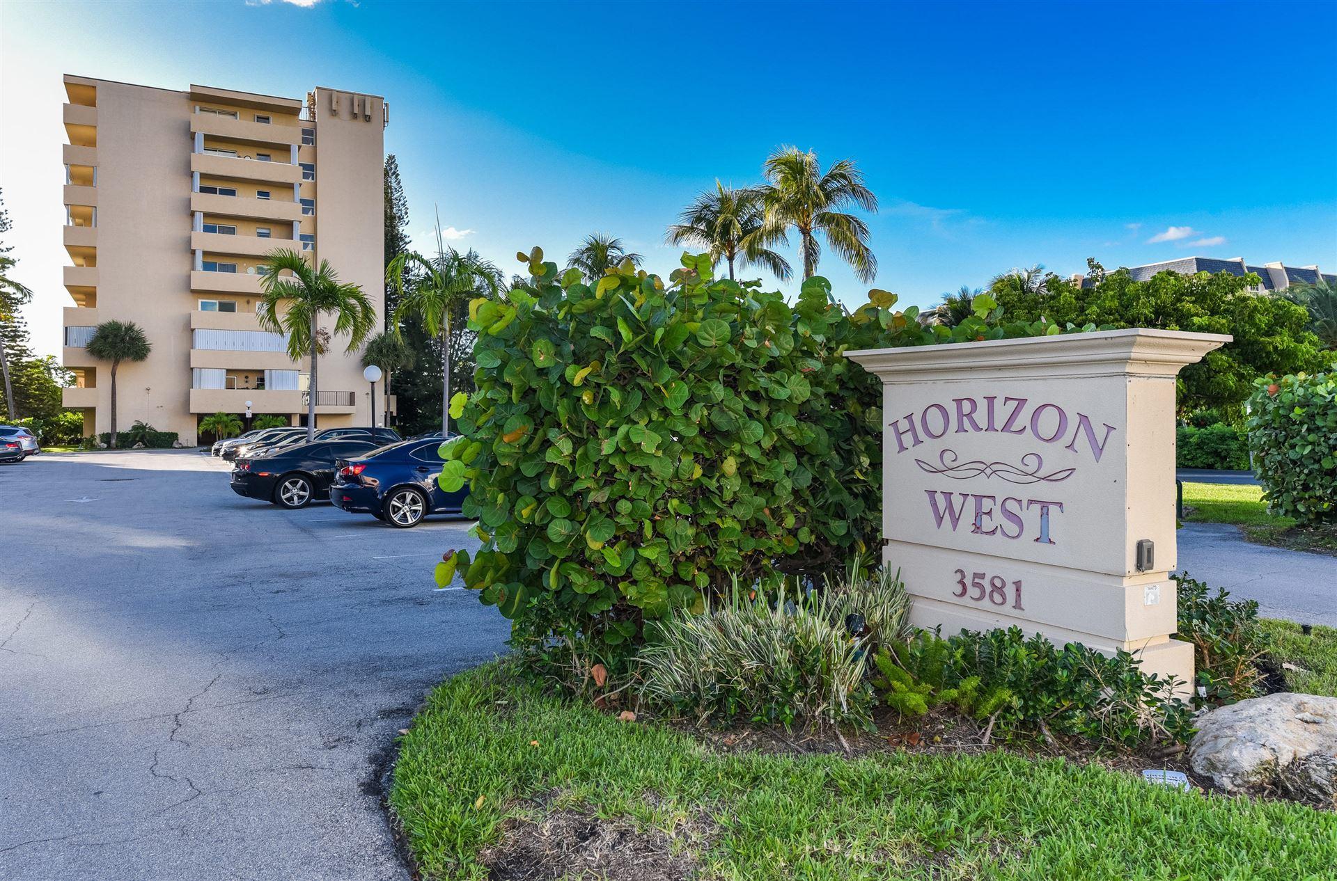 3581 S Ocean Boulevard #6a, South Palm Beach, FL 33480 - #: RX-10590679