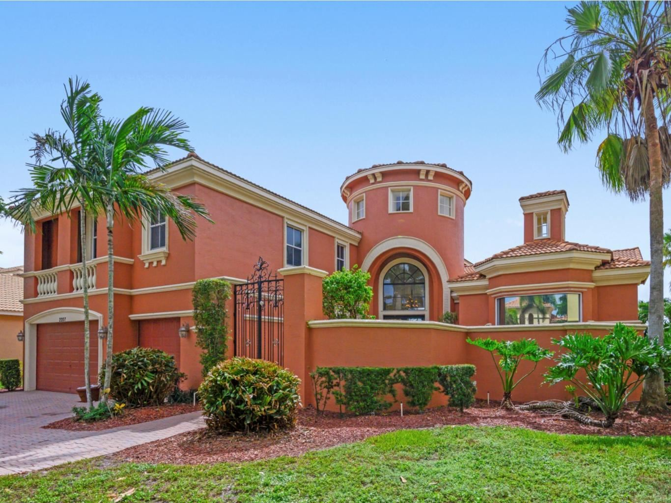2207 Stotesbury Way, Wellington, FL 33414 - #: RX-10649679