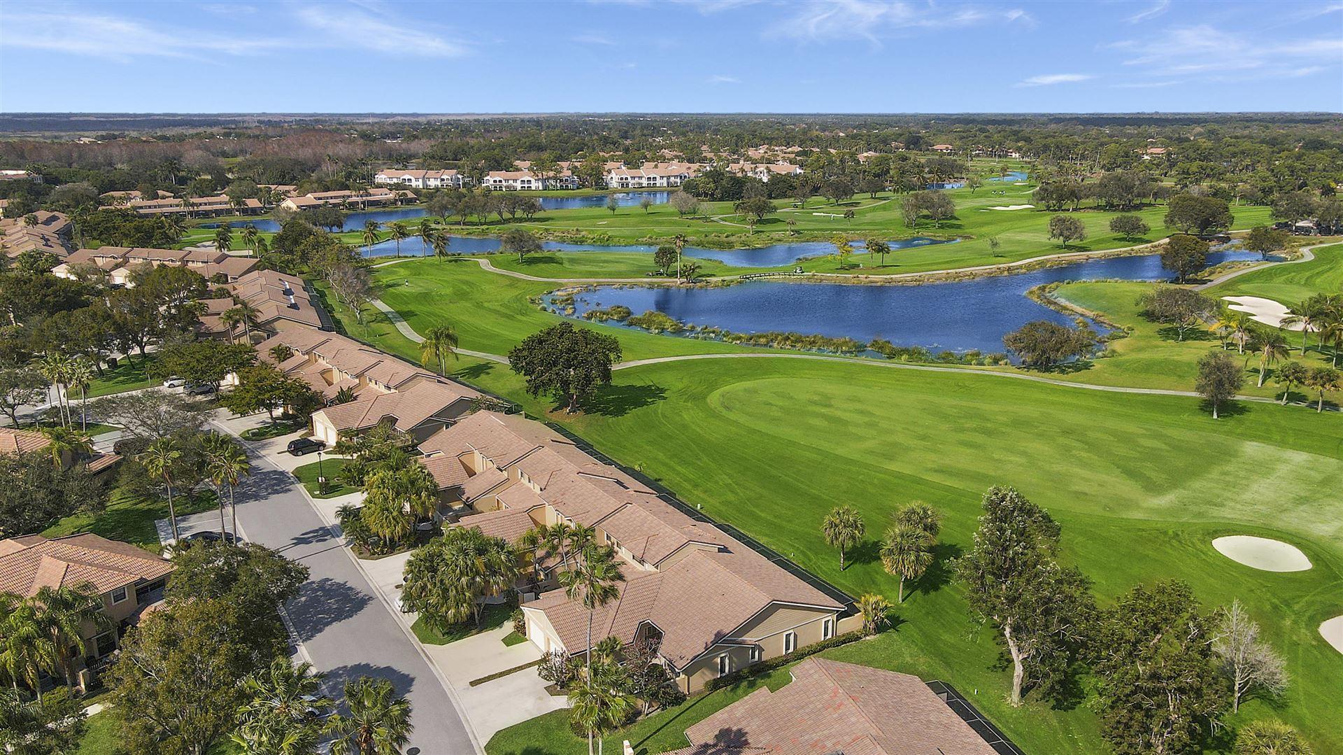 507 Prestwick Circle, Palm Beach Gardens, FL 33418 - #: RX-10688679