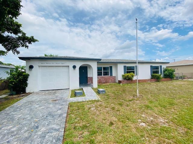 11115 Mandarin Street, Boca Raton, FL 33428 - MLS#: RX-10705679
