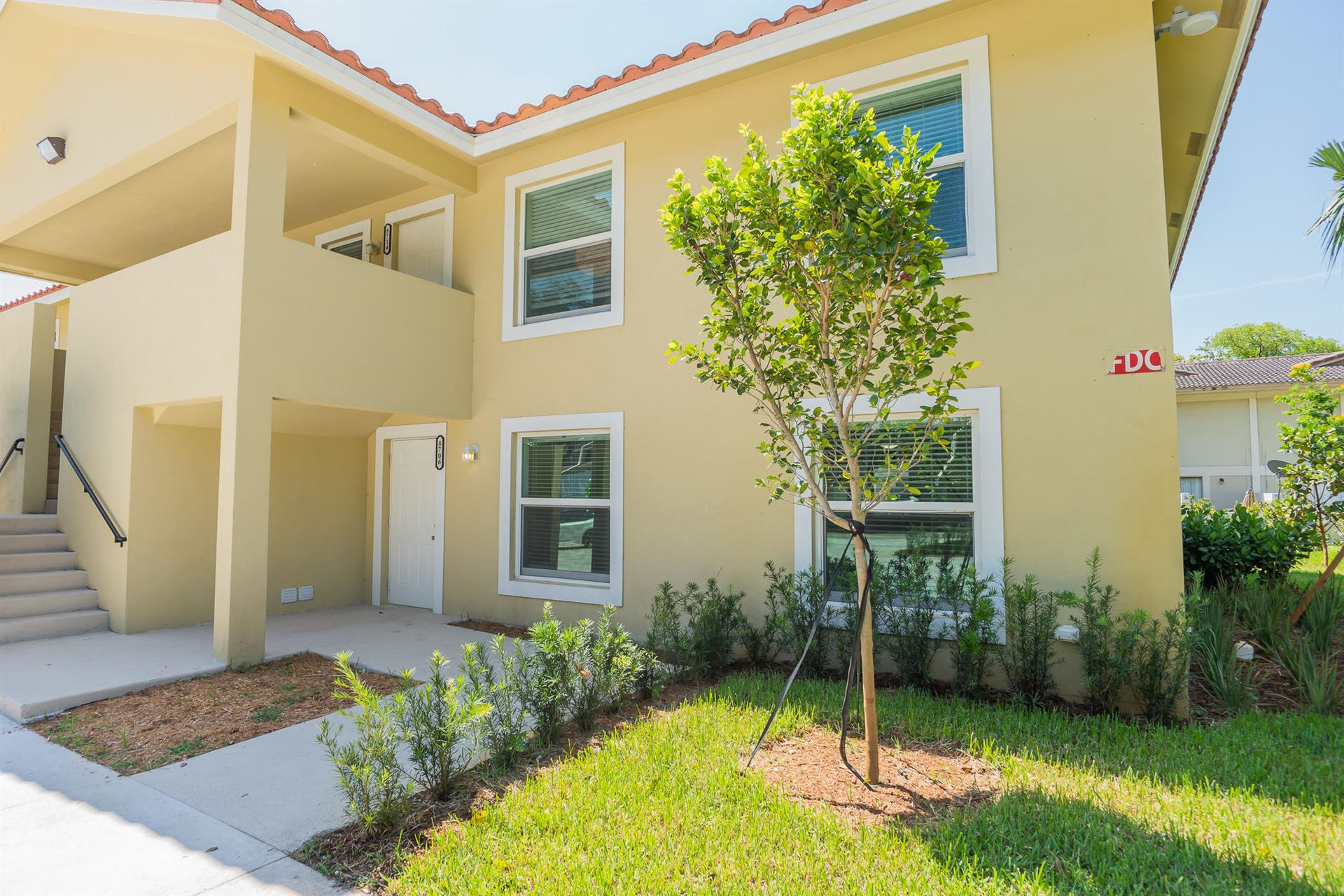 Photo of 8706 NW 35th Street #14, Coral Springs, FL 33065 (MLS # RX-10708679)