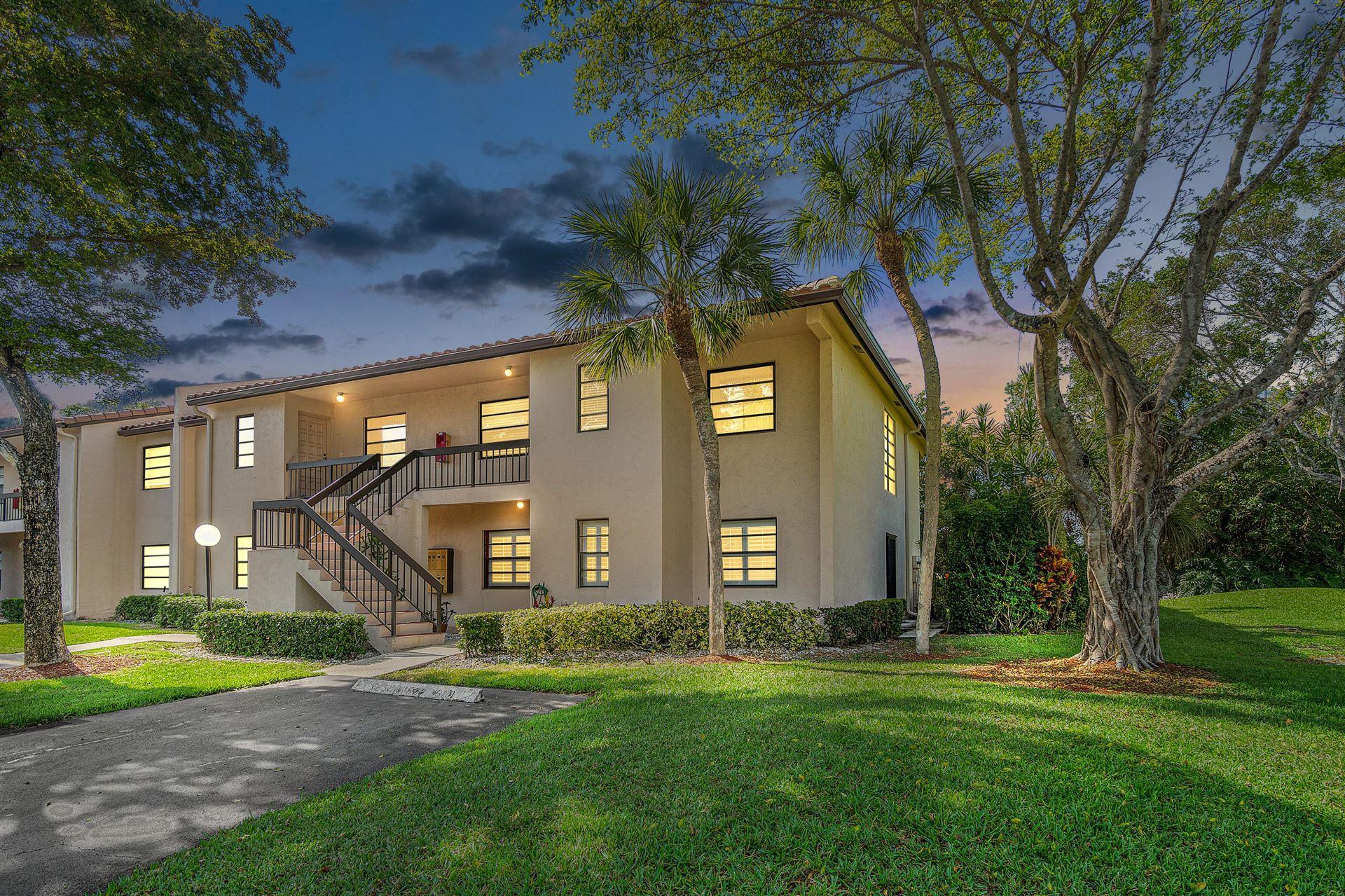 21636 Juego Circle #G, Boca Raton, FL 33433 - MLS#: RX-10712679