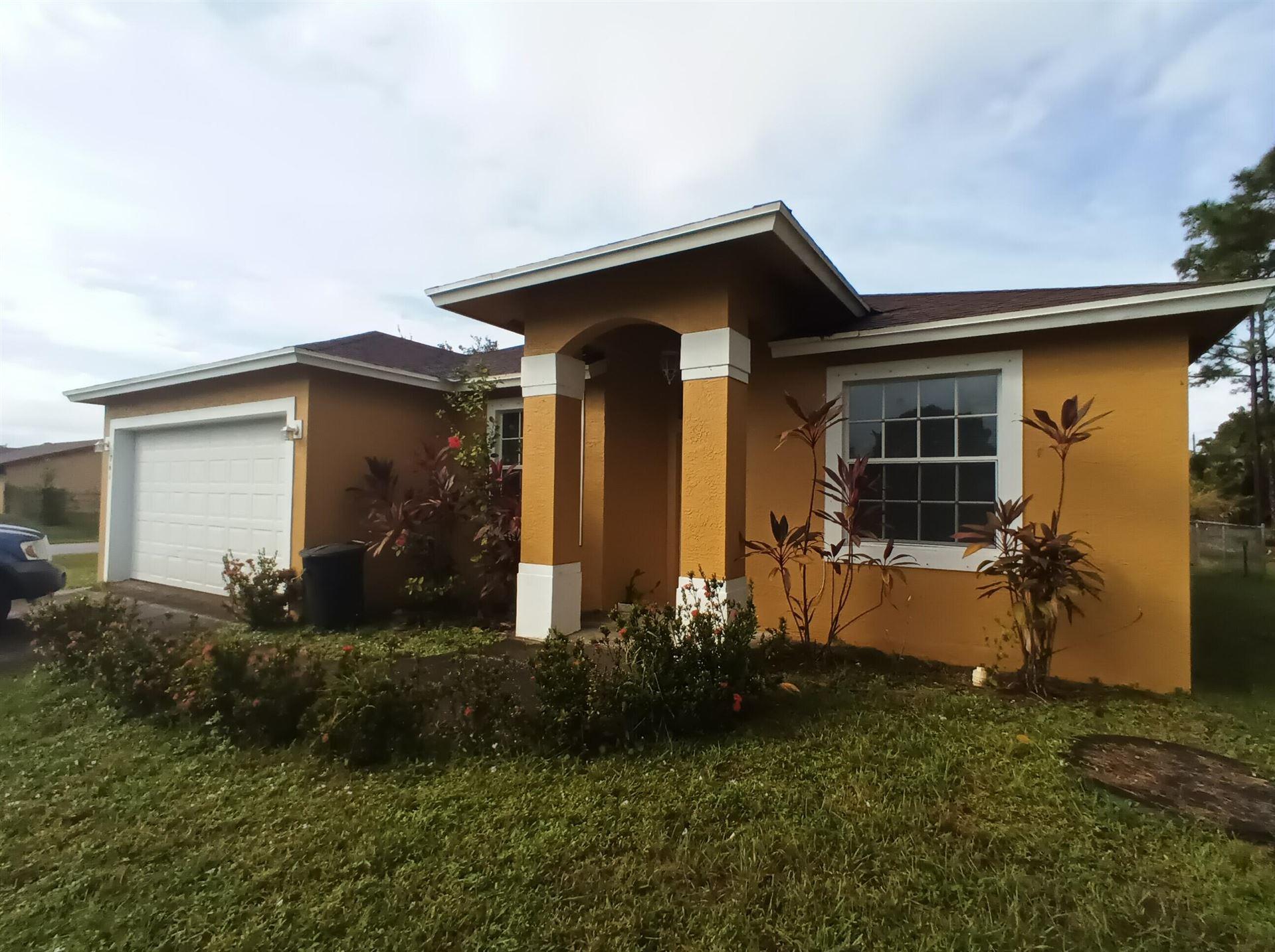761 NW Kilpatrick Avenue, Port Saint Lucie, FL 34983 - MLS#: RX-10754679