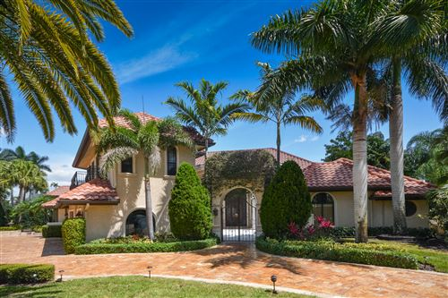 Photo of 7269 Queenferry Circle, Boca Raton, FL 33496 (MLS # RX-10607680)