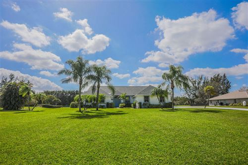 Photo of 9310 Corral View, Lake Worth, FL 33467 (MLS # RX-10608680)